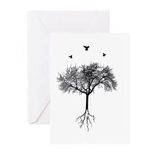Cute Growth Greeting Cards (Pk of 20)