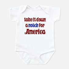 Hip - Infant Bodysuit