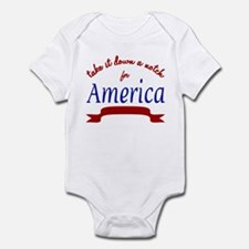 Patriot - Infant Bodysuit