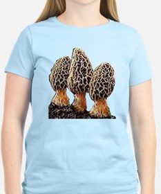 Morel Dreams T-Shirt