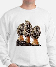 Morel Dreams Sweatshirt