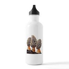 Morel Dreams Water Bottle