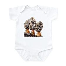 Morel Dreams Infant Bodysuit