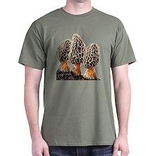 Morel Dreams T-Shirt