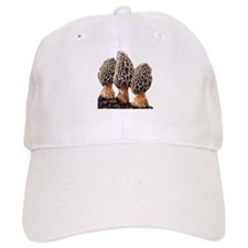 Morel Dreams Baseball Cap
