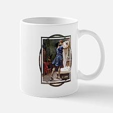Pygmalion & Galatea Mug