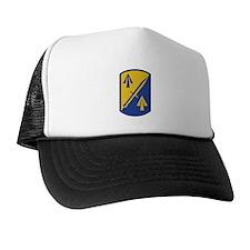 158th Infantry Brigade - SSI Trucker Hat