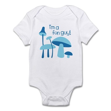 Fun Guy! Infant Bodysuit