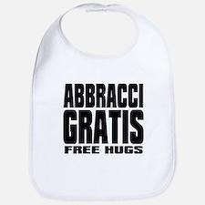 Abbracci Gratis Bib