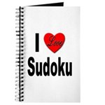 I Love Sudoku Su Doku Journal
