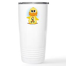Autism Duck Travel Mug