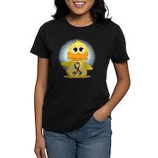 Autism Duck Tee