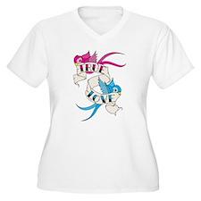 True Love Birds T-Shirt