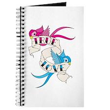 True Love Birds Journal