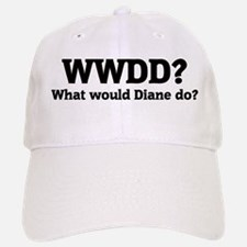 What would Diane do? Cap