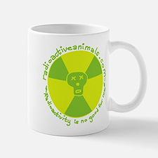 Radioactive! Mug