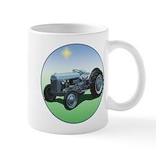 The Heartland Classic Small Mug