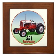 The Heartland Classic Framed Tile