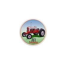 The Heartland Classic Mini Button