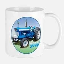 The Heartland Classic Mug