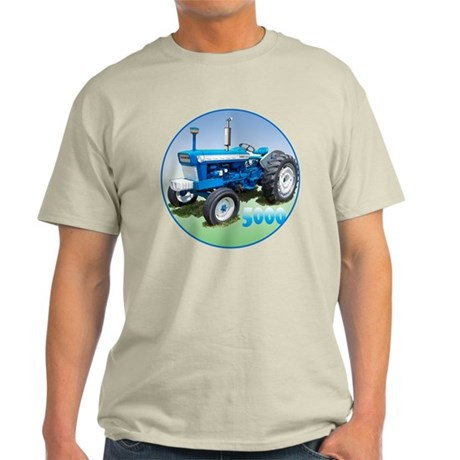 The Heartland Classic Light T-Shirt