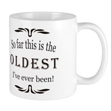 Cute 60 birthday Mug