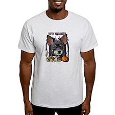 Halloween Nightmare Chihuahua T-Shirt