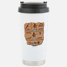 Been There, Done That Stainless Steel Travel Mug