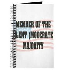 MODERATE MAJORITY Journal
