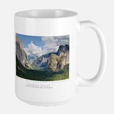 Yosemite Valley Mug