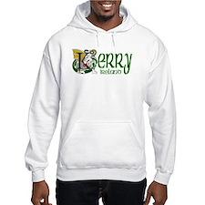 Kerry Celtic Dragon Hoodie