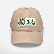 Kerry Celtic Dragon Baseball Baseball Baseball Cap