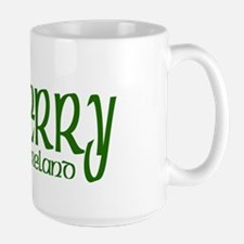 Kerry Celtic Dragon Mug