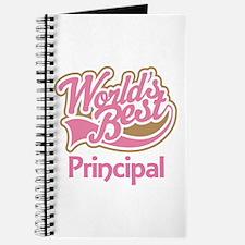 Worlds Best Principal Journal