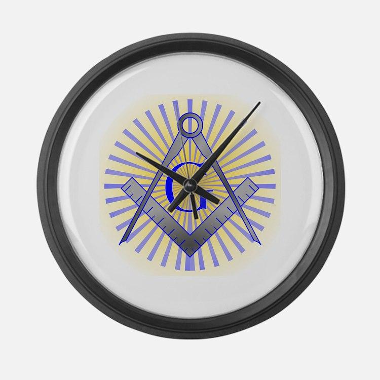 The BIG Clock!