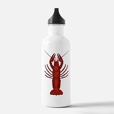 Crawfish Water Bottle