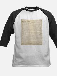 Unique Us constitution Tee