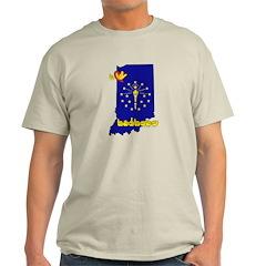 ILY Indiana Light T-Shirt