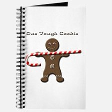 One Tough Cookie Journal