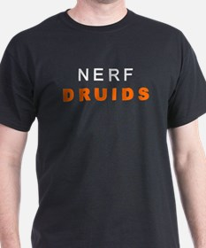 Alliance druid T-Shirt