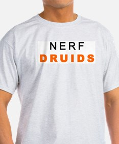 Cool Alliance druid T-Shirt