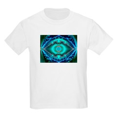 The Eye Within Kids T-Shirt