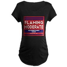 Flaming Moderate T-Shirt