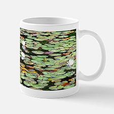 Lily Pad Garden Mug
