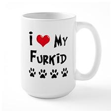 Furkid Mug
