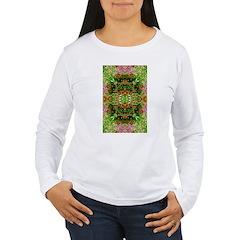 Flower Garden Carpet 3 T-Shirt
