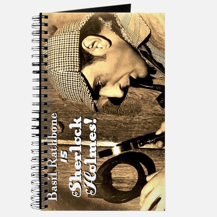 $9.99 Rathbone IS Holmes! SketchBook