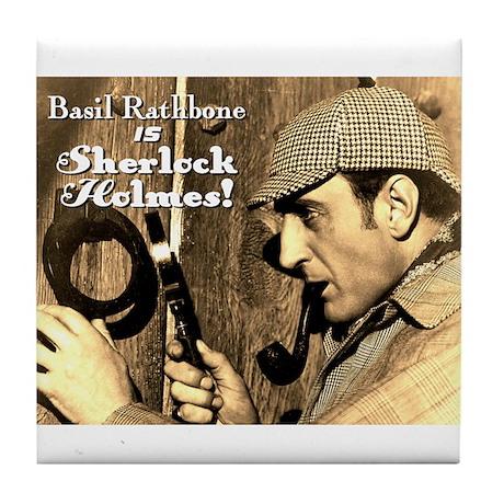 $9.99 Rathbone IS Holmes! Mug Coaster