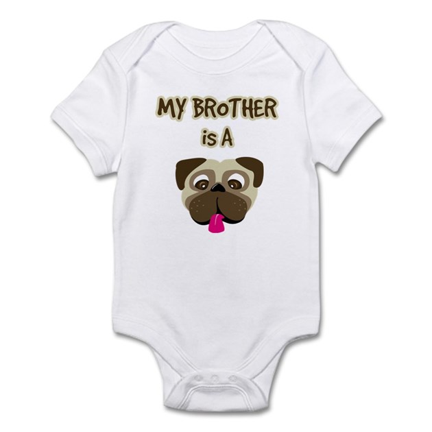 Find great deals on eBay for pug onesies. Shop with confidence.