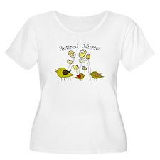 Retired Nurse T-Shirt